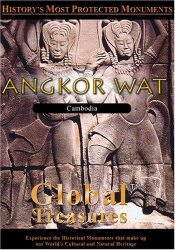 Global Treasures  ANGKOR WAT Cambodia