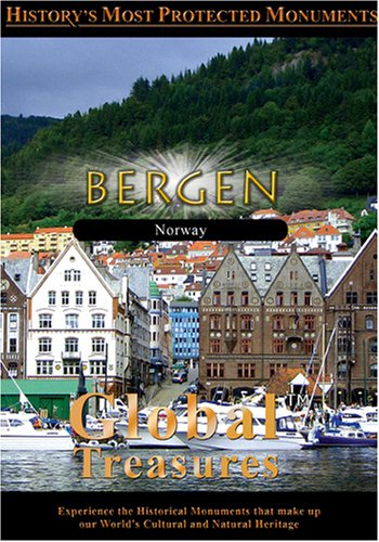 Global Treasures  BERGEN Norway
