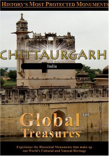 Global Treasures  CHITTAURGARH Rajasthan, India
