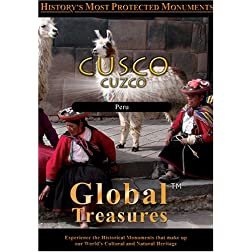 Global Treasures  CUSCO Cuzco Peru