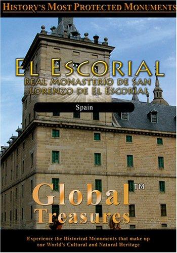 Global Treasures  El Escorial Spain