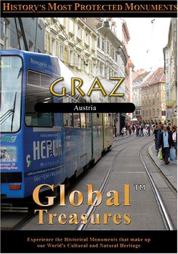 Global Treasures  GRAZ Austria