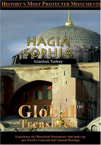 Global Treasures  Hagia Sophia Istanbul, Turkey