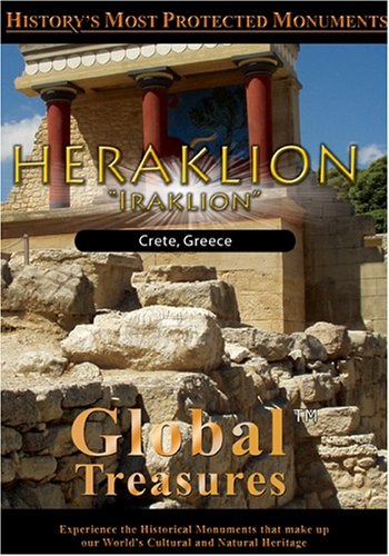 Global Treasures  Iraklion Kreta, Greece