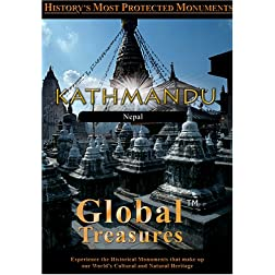 Global Treasures  KATHMANDU Nepal