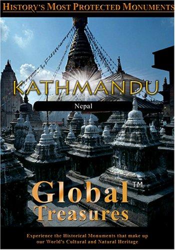 Global Treasures  KATHMANDU Nepal