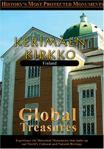 Global Treasures  KERIMAeKI Finland