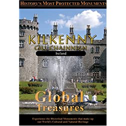 Global Treasures  KILKENNY Ireland