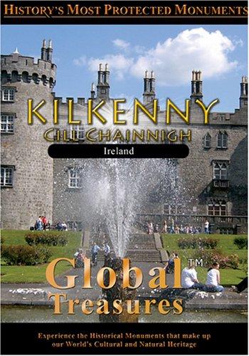 Global Treasures  KILKENNY Ireland