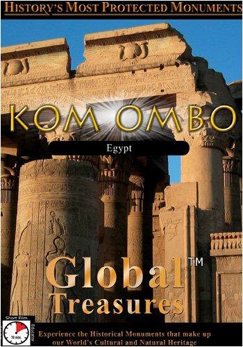 Global Treasures  Kom Ombo Egypt
