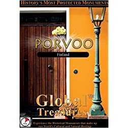 Global Treasures  PORVOO Finland