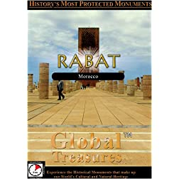 Global Treasures  Rabat Morocco
