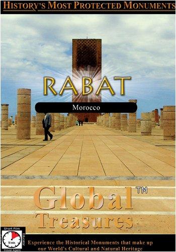 Global Treasures  Rabat Morocco