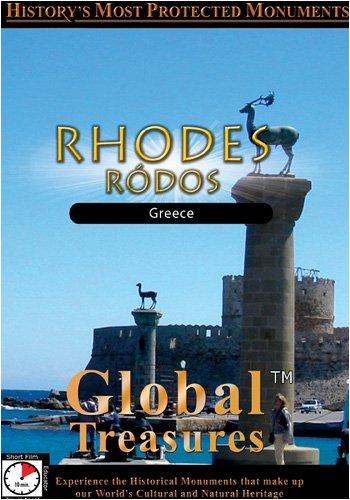 Global Treasures  RODOS Greece