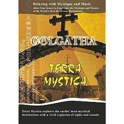 Terra Mystica  GOLGATHA Israel