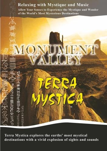 Terra Mystica  MONUMENT VALLEY U.S.A.