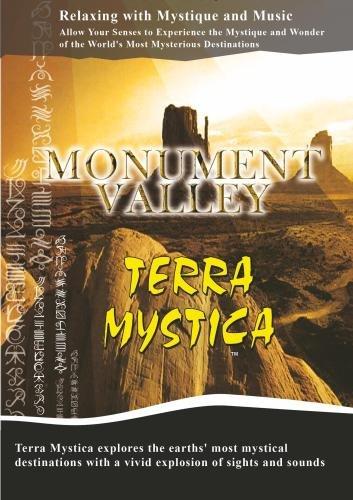 Terra Mystica  MONUMENT VALLEY U.S.A.