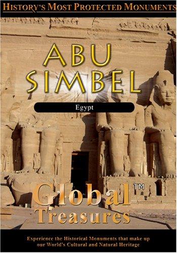 Global Treasures  ABU SIMBEL Egypt
