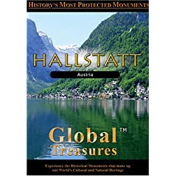 Global Treasures  Hallstatt Austria