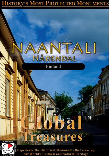 Global Treasures  NAANTALI Finland