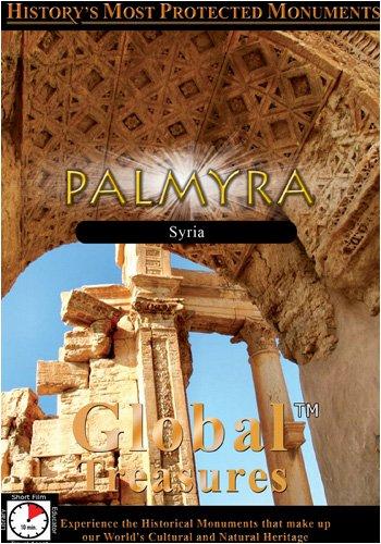 Global Treasures  PALMYRA Syria