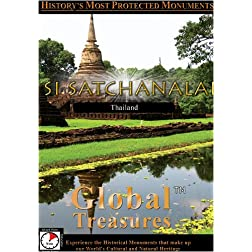 Global Treasures  SI SATCHANALAI Thailand