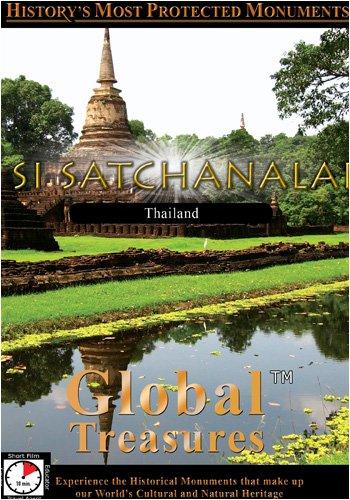 Global Treasures  SI SATCHANALAI Thailand