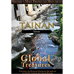 Global Treasures  TAINAN Taiwan