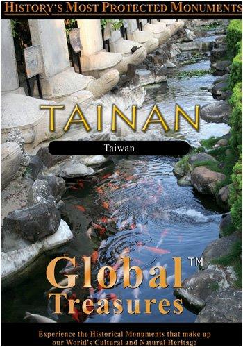 Global Treasures  TAINAN Taiwan