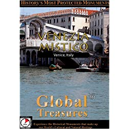 Global Treasures  Mystic Venice Venice, Italy