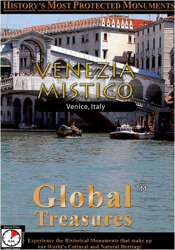 Global Treasures  Mystic Venice Venice, Italy