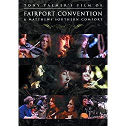 Fairport Convention: Maidstone 1970