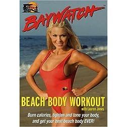 Baywatch - Beach Body Workout