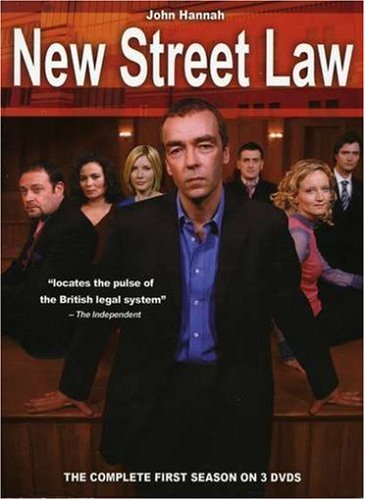 New Street Law - The Complete First Season