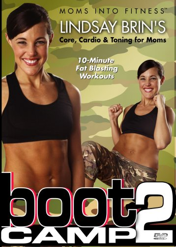 Lindsay Brin's Boot Camp 2