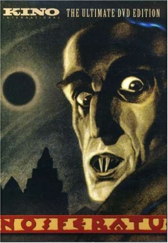 Nosferatu (The Ultimate Two-Disc Edition)