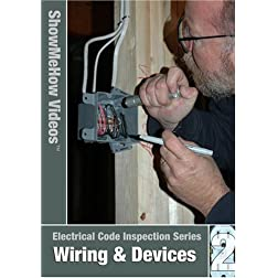 Electrical Code Inspection, Wiring & Devices