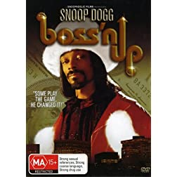 Boss N Up