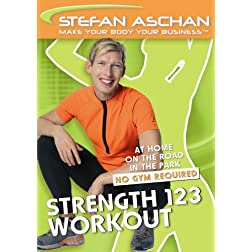 Strength 123 Workout