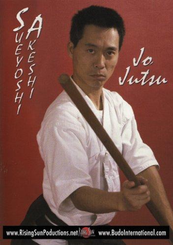 Japanese Weapons: Jo Jitsu