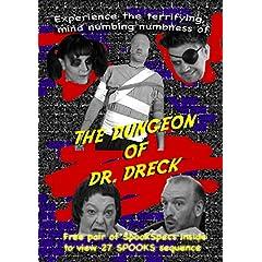 Dungeon of Dr. Dreck