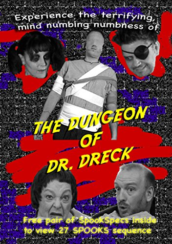 Dungeon of Dr. Dreck
