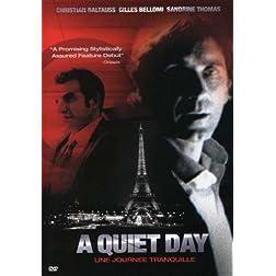 A Quiet Day