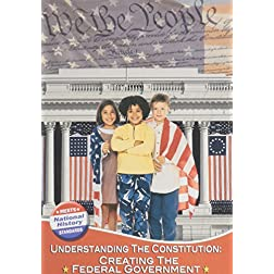 Understanding the Constitution: Creating Fed Govt