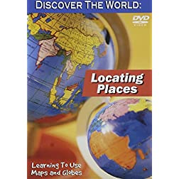 Discover the World: Locating Places