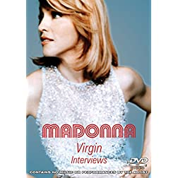 Madonna - Virgin Interviews (Unauthorized)