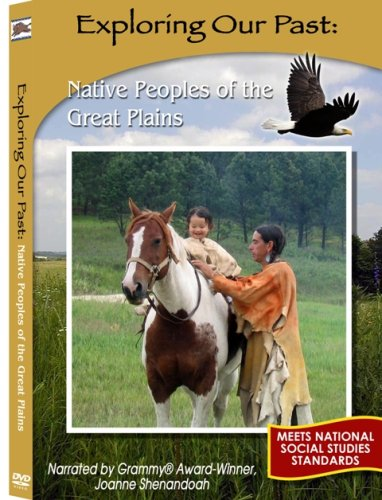Exploring Our Past: Native Peoples of the Great Plains