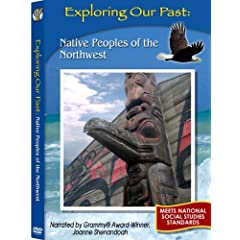 Exploring the Past: Native Peoples of the Northwest
