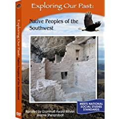 Exploring the Past: Native Peoples of the Southwest