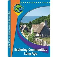 Exploring Communities Long Ago